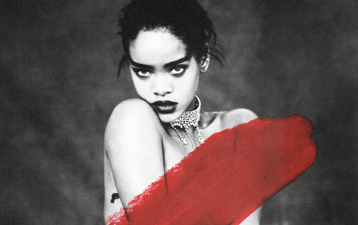 Όταν η Rihanna «αποκαλύφθηκε» στον Paolo Roversi  fe32391418e