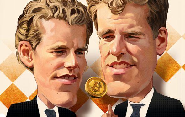 Ποιοι είναι οι δίδυμοι Winklevoss που έγιναν οι πρώτοι δισεκατομμυριούχοι του bitcoin;