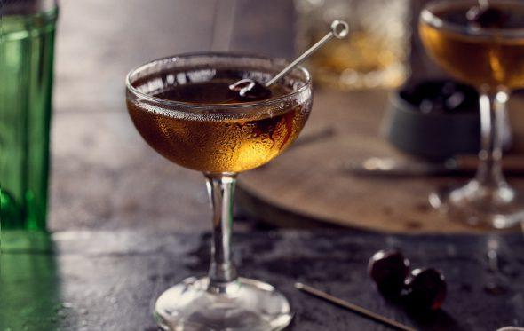 The Martinez: Ένας no nonsense προπομπός του κλασικού Martini cocktail