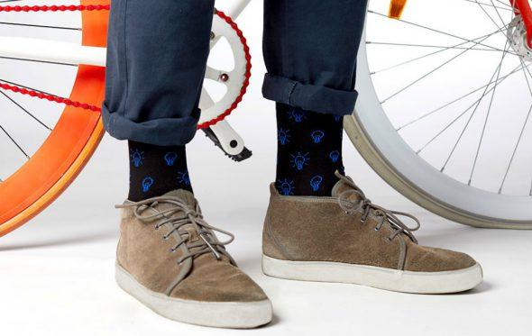 Ωδή στην κάλτσα, το πιο παρεξηγημένο ανδρικό αξεσουάρ