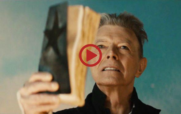 Μια πρώτη γεύση από το ντοκιμαντέρ του HBO για τον David Bowie