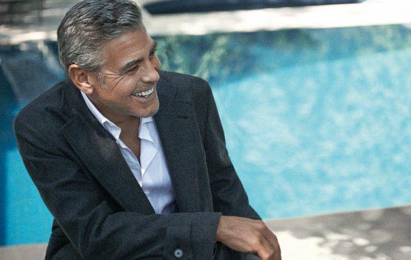 Για αυτό ο George Clooney είναι ο κολλητός που όλοι θα θέλαμε να έχουμε