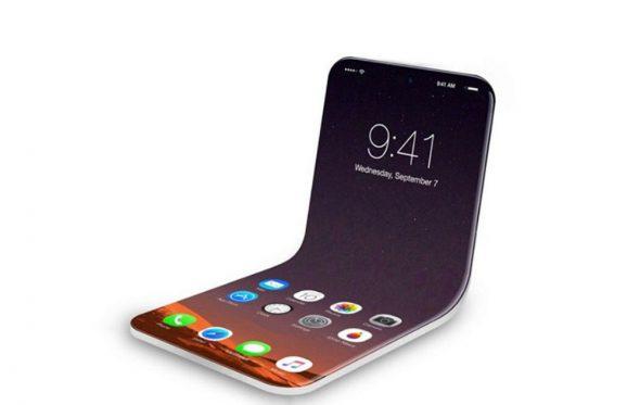 Έτσι θα μοιάζει το επόμενο iPhone της Apple;
