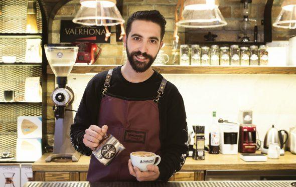Πέντε στέκια της Αθήνας για απολαυστικό cappuccino και flat white