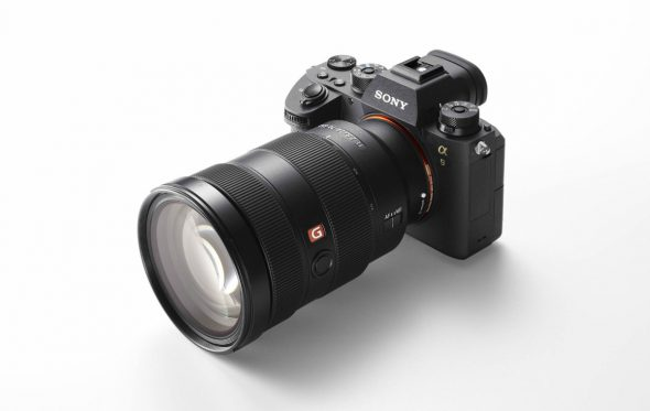 Sony A9: Το τελευταίο μοντέλο της σειράς Άλφα σου δίνει τα πάντα