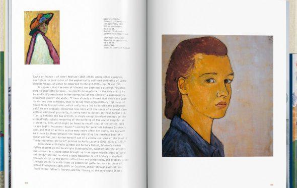 Charlotte Salomon: Ζωγραφίζοντας για τη ζωή της