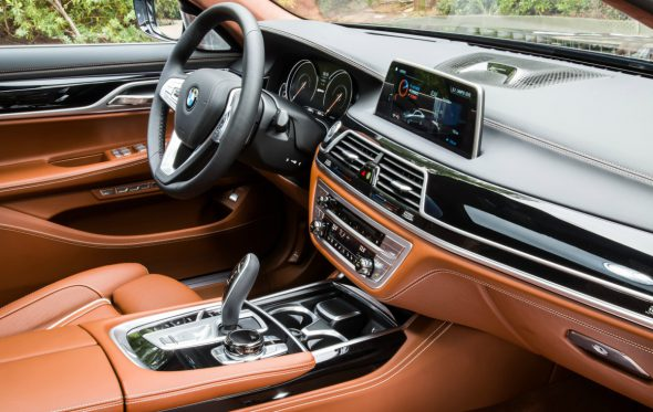 Customize me: Η εμπειρία της BMW Individual
