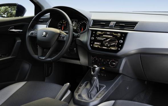 Driven: SEAT Ibiza 1.0 115 HP