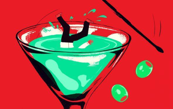 Πώς παραγγέλνεις στο μπαρ όταν δεν ξέρεις τι θες