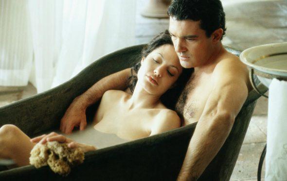Σεξ στην μπανιέρα