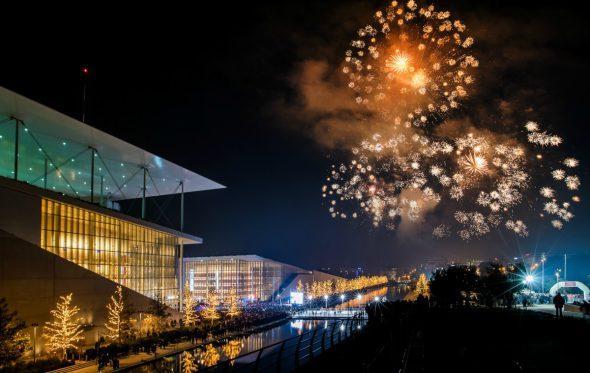 Πρωτοχρονιά στο ΚΠΙΣΝ και η απελευθέρωση του Δημόσιου Χώρου