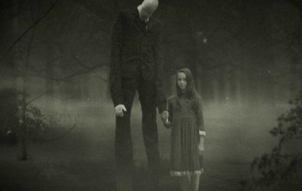 Slender Man: Ακατάλληλο για όσους δεν αντέχουν τον τρόμο