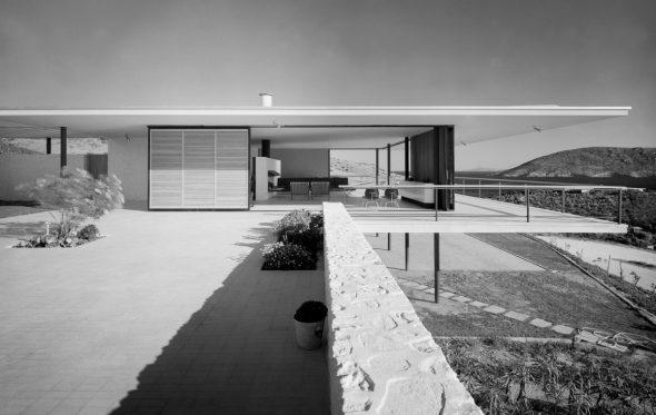 Ο αρχιτεκτονικός μοντερνισμός του 20ου αιώνα ως διατηρητέα κληρονομιά