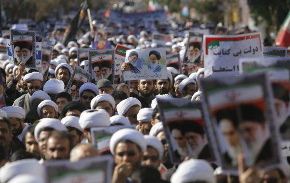 Θα πέσουν οι Μουλάδες του Ιράν;