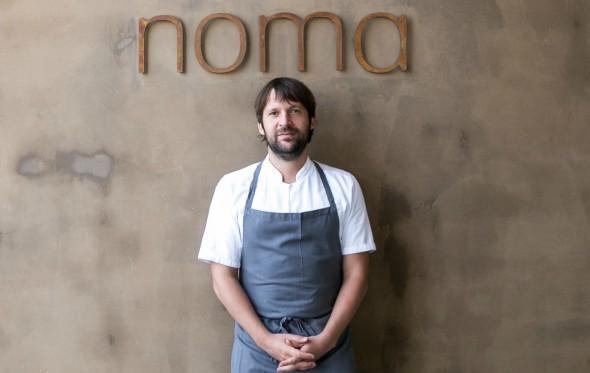 Ποιος δεν θα ήθελε να βρεθεί στο opening του νέου Noma στη Κοπεγχάγη;