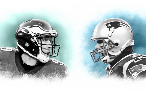 Το χρώμα του χρήματος του Super Bowl