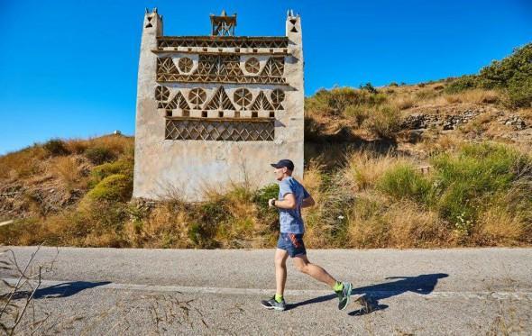 Διονύσης Γρηγοράτος: «Το τρέξιμο είναι ψυχοθεραπεία με εξαιρετικά αποτελέσματα»