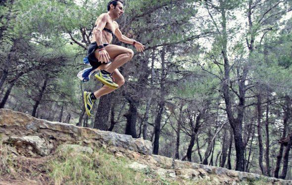 Βαγγέλης Γανιάρης: «Στο τρέξιμο ακούς το σώμα σου και πιάνεις συζήτηση μαζί του»