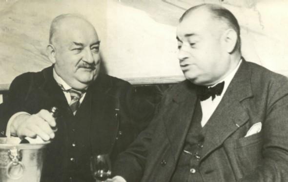 Curnonsky, ο πρίγκιπας των γαστρονόμων