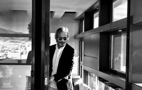 Νίκος Κτενάς: «Ευθύνη του αρχιτέκτονα είναι να αντισταθεί με όλες του τις δυνάμεις στην περιθωριοποίηση της σκέψης»