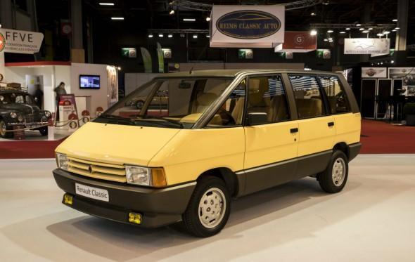 120 χρόνια Renault: Έτσι άλλαξε τον κόσμο του αυτοκινήτου