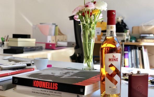 Hine: Μια Rolls εκ του Cognac