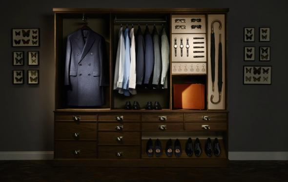 5 απλά tips για να μην μοιάζει η ντουλάπα σας με πεδίο μάχης