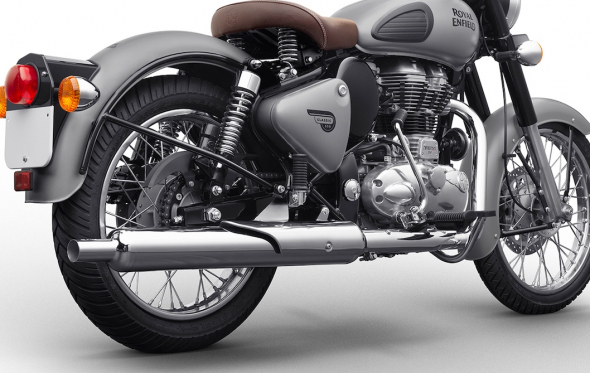 Royal Enfield: η πιο cool μοτοσικλέτα που (ίσως) δεν ήξερες, σε νέα εποχή