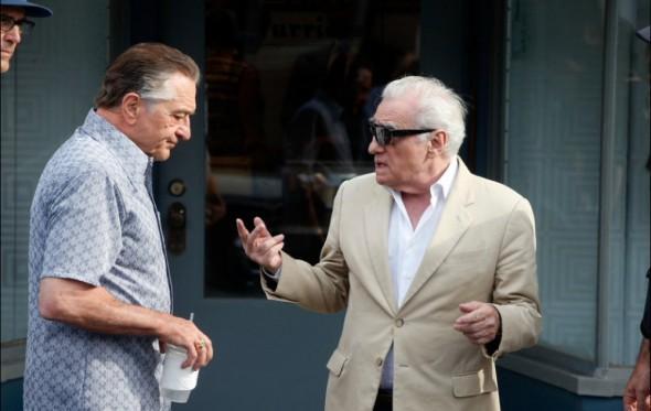 Έπος! De Niro, Pacino και Scorsese για πρώτη φορά μαζί