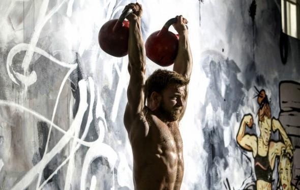 Γιώργος Τσόκανος: «Προσπαθώ να μην γίνει ο στόχος ψύχωση, ώστε να συνεχίσω να το απολαμβάνω»