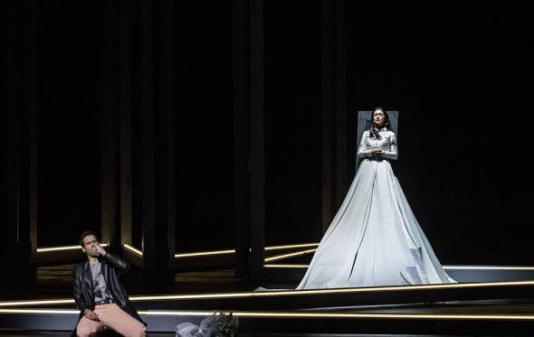 Ρωμαίος και Ιουλιέτα στην ΕΛΣ: Αναζητώντας τον χαμένο σκηνοθέτη