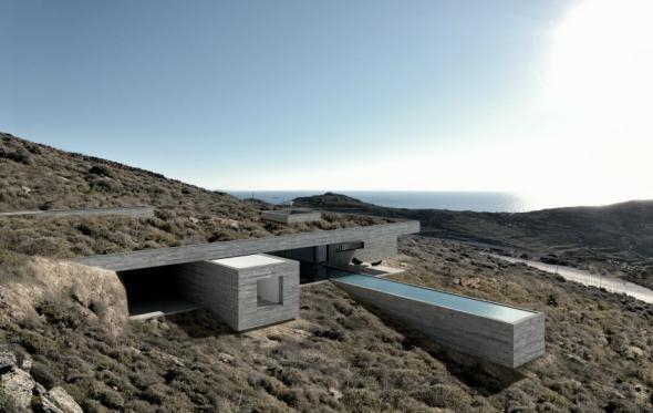 The Architect Show: Τα κορυφαία ονόματα της ελληνικής αρχιτεκτονικής κάτω από μια στέγη
