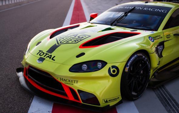 Η TAG Heuer επιστρέφει στις 24 Ώρες του Le Mans
