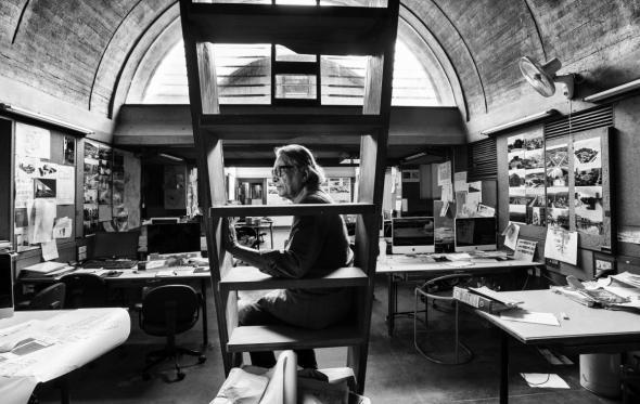 Στον Ινδό αρχιτέκτονα Balkrishna Doshi το φετινό βραβείο Pritzker