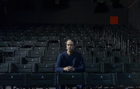 Γιώργος Λυκιαρδόπουλος: «H δουλειά μου είναι ρουλέτα»