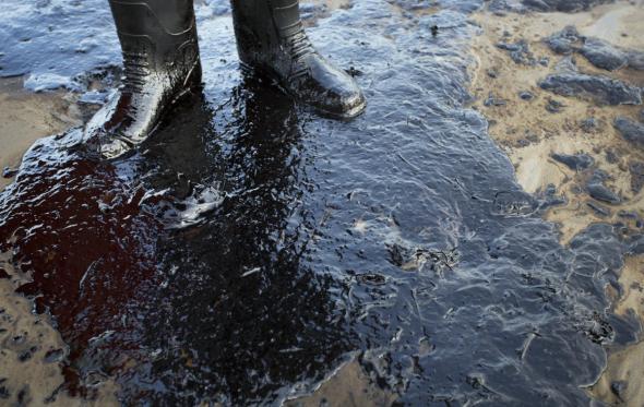 Tα πετρέλαια της Ηπείρου