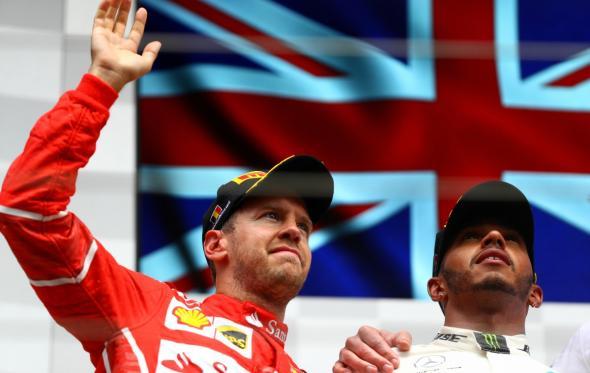 Ποιος θα κυριαρχήσει στη Formula 1 το 2018;