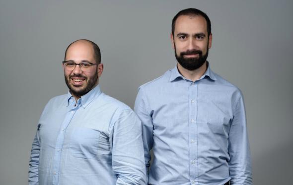 Ποιοι είναι οι περίφημοι Τζιραλής & Παπαδόπουλος που χρηματοδοτούν τις ελληνικές startups;