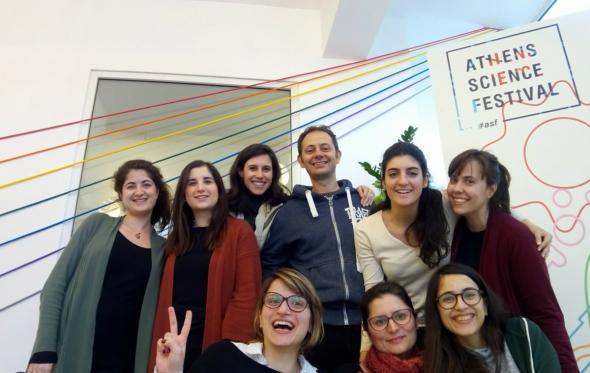 Ο Θοδωρής Αναγνωστόπουλος σου λύνει όλες τις απορίες για την κοινωνική επιχειρηματικότητα