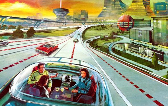 Τα αυτόνομα αυτοκίνητα σημαίνουν πολύ χρήμα για τη βιομηχανία των ποτών