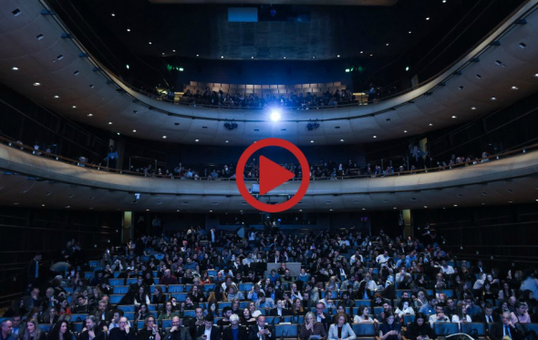 ΕΣΩ 2018: Το μέλλον της αρχιτεκτονικής και του design στην Ελλάδα