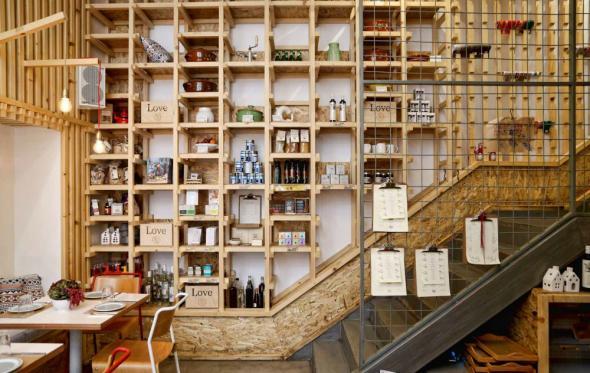 Πέντε στέκια για γρήγορο lunch break για όσους δουλεύουν στο κέντρο της Αθήνας