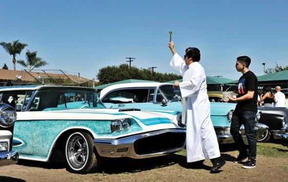 Έχεις σκεφτεί ποτέ με ποιο τρόπο «βαφτίζουν» οι εταιρείες τα αυτοκίνητά τους;