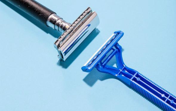 Πώς να φροντίζετε το ξυραφάκι σας