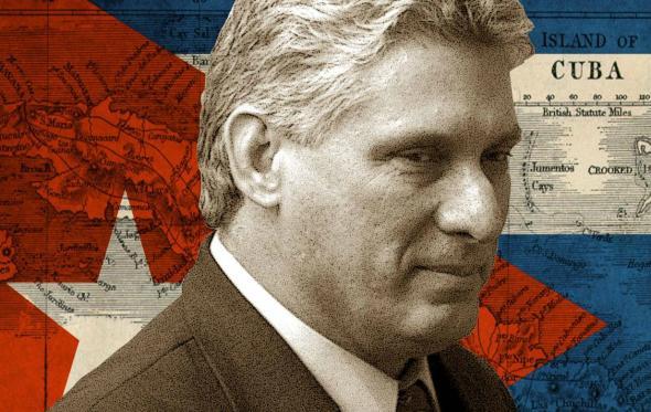 Miguel Díaz-Canel: Ποιος είναι ο νέος Πρόεδρος της Κούβας;