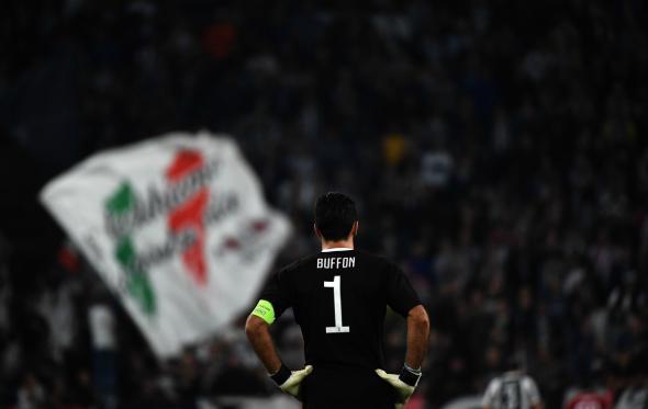 Το άδοξο «αντίο» του Gianluigi Buffon στην Ευρώπη