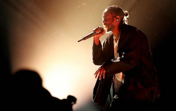 Ο Kendrick Lamar πήρε το βραβείο Πούλιτζερ Μουσικής και έγραψε ιστορία