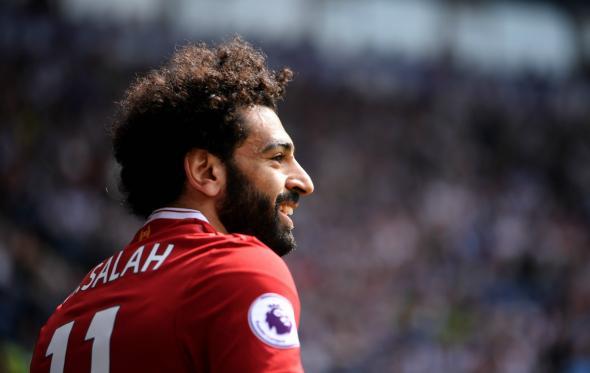 Το αέρινο ποδοσφαιρικό στυλ του Mohamed Salah