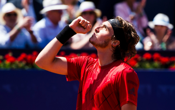 Ο Στέφανος Τσιτσιπάς έβαλε το τένις και πάλι στον Ελληνικό χάρτη