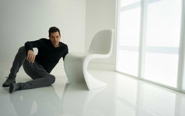 Κλέβοντας 15' από τον σκηνοθέτη του ντοκιμαντέρ «How to steal a chair»